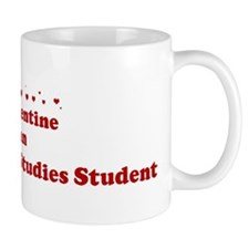 Valentine: Environmental Stud Mug