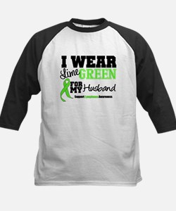 IWearLimeGreen Husband Tee