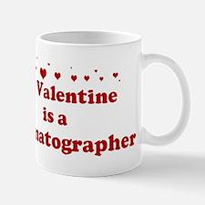 Valentine: Cinematographer Mug