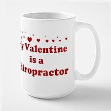 Valentine: Chiropractor Mug
