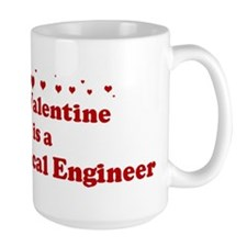 Valentine: Biomedical Enginee Mug