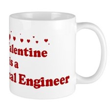 Valentine: Biomedical Enginee Mug