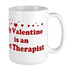 Valentine: Art Therapist Mug