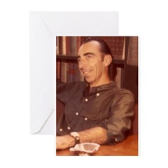 Paul Yaeger Architect on Greeting Cards (Package