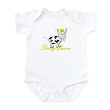 dairy queen Body Suit