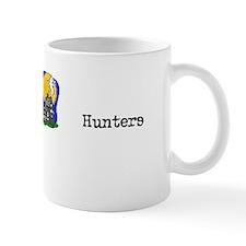 Ghost Hunters Mug