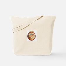 Anti-Spud Tote Bag