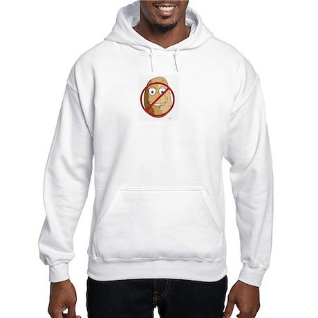 Anti-Spud Hooded Sweatshirt