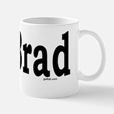 go Brad Mug