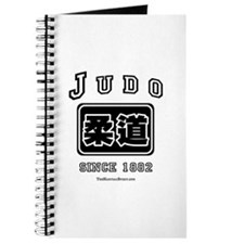 Judo Since 1882 Journal
