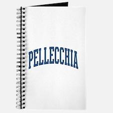 Pellecchia Collegiate Style Name Journal