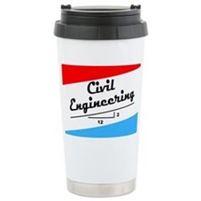 Civil Slope Travel Mug