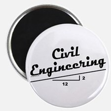 Civil Slope Magnet