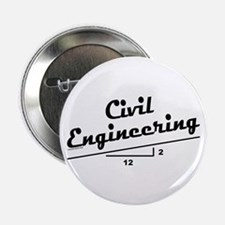 "Civil Slope 2.25"" Button (10 pack)"