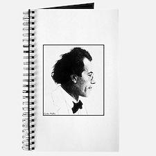 """Faces """"Mahler"""" Journal"""