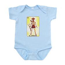 El Apache Infant Creeper