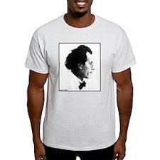 "Faces ""Mahler"" T-Shirt"