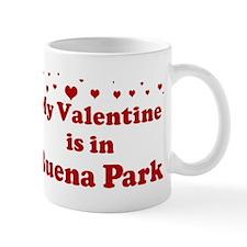 Valentine in Buena Park Mug