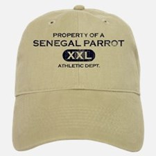 Property of Senegal Baseball Baseball Cap