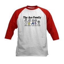 The Ass Family Tee