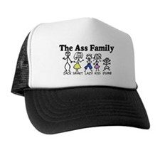 The Ass Family Trucker Hat