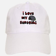 Anime Senegal Hat
