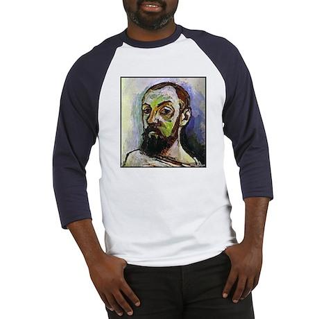 "Faces ""Matisse"" Baseball Jersey"