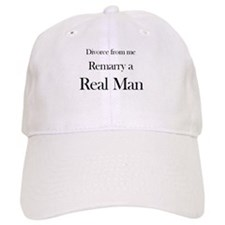Divorce from me and re-marry Baseball Cap
