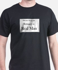 Divorce from me and re-marry T-Shirt