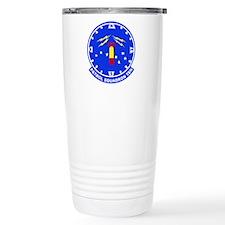 VP 10 Red Lancers Travel Mug