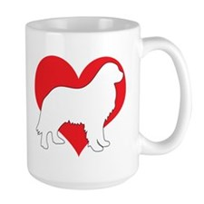 Luv My Pyr Mug