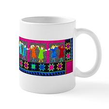 Celebrate Small Mugs