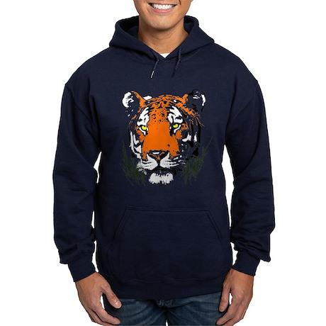 Crouching Tiger Hoodie (dark)