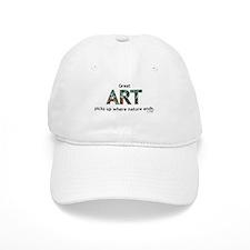 Chagall Baseball Cap