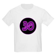 Mom's 30 T-Shirt