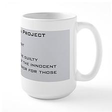 Project Phases Mug