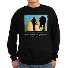 Good Ride Equestrian Sweatshirt