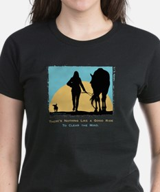 Good Ride Equestrian Tee