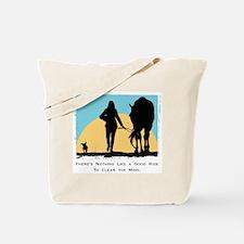 Good Ride Equestrian Tote Bag