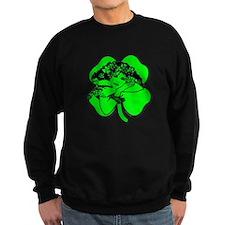 Shamrock Girl Sweatshirt