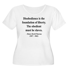 Henry David Thoreau 14 T-Shirt