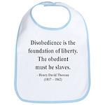 Henry David Thoreau 14 Bib