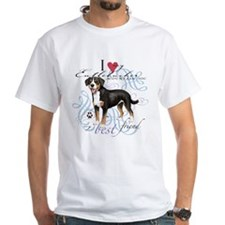 Entlebucher Mountain Dog Shirt