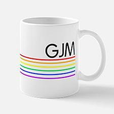 GJM Mug