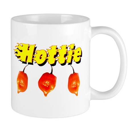 Hottie /2 Mug