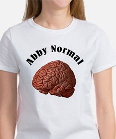 Abby Normal Women's T-Shirt
