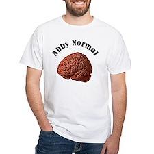 Abby Normal Shirt