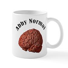 Abby Normal Small Mug