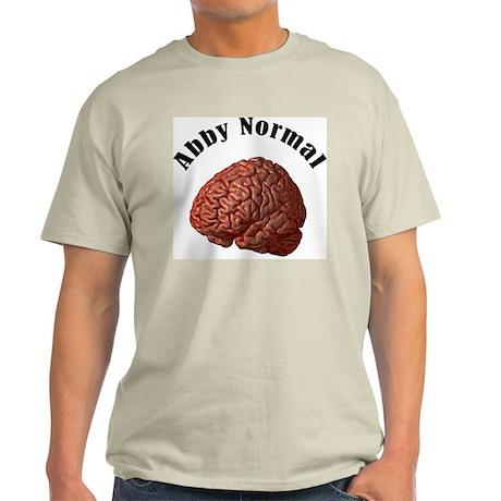 Abby Normal Light T-Shirt
