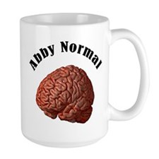 Abby Normal Mug
